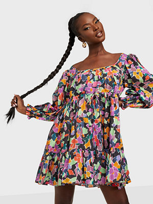 By Malina Carmelia dress