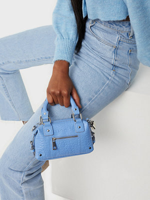 NuNoo himmelsblå väska Mini bobby new zealand