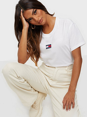 Tommy Jeans TJW TOMMY CENTER BADGE TEE