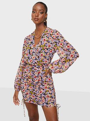 Gina Tricot Isa Drawstring Dress