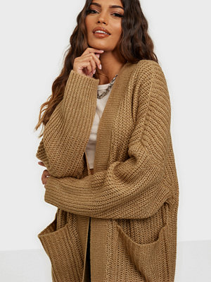 Noisy May NMDOLLIE L/S KNIT CARDIGAN NOOS
