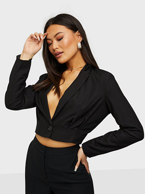 NLY Trend Easy Cropped Blazer