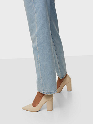 NLY Shoes Immortal Block Pump