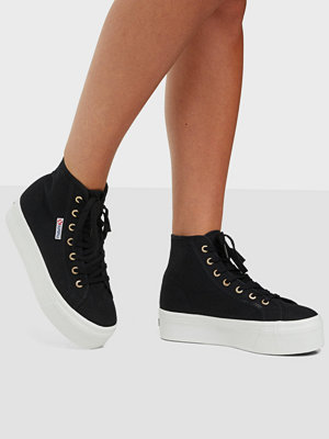 Sneakers & streetskor - Superga 2705 HI TOP