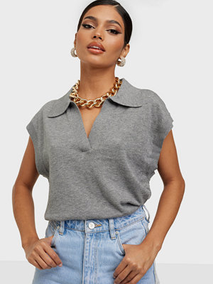 Gina Tricot Dora knitted vest