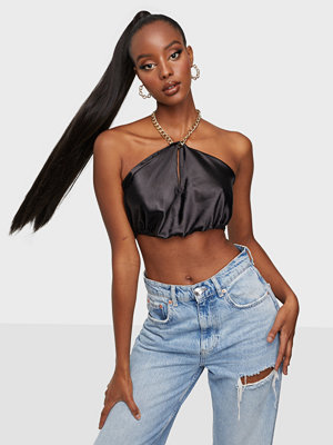 NLY One Chain Crop Top