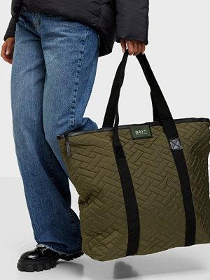 Day Et omönstrad väska Day Gweneth RE-Q Tiles Bag