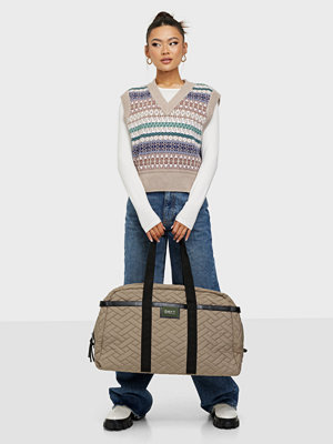 Day Et omönstrad väska Day Gweneth RE-Q Tiles 2Nighter