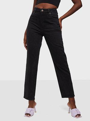 Abrand Jeans A 94 HIGH SLIM BLACK BOX