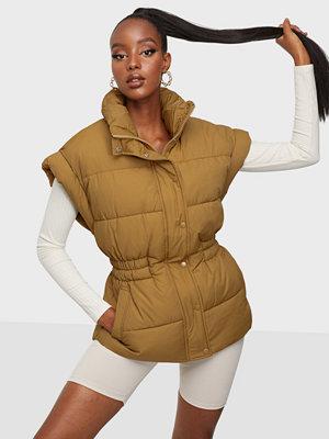 Gina Tricot Lola Puffer Vest