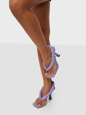 Public Desire Alina Heels Stilettos