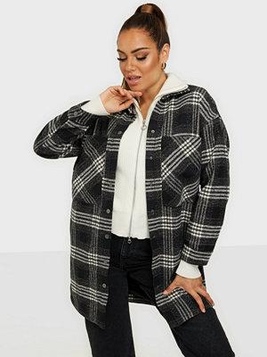 co'couture Edna Check Shirt