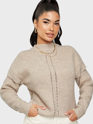co'couture Rowie Pattern Knit