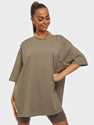 Only ONLVIVI LIFE S/S OVERSIZED TOP JRS