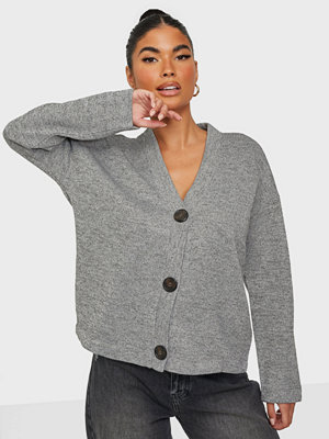 Pieces PCELLEE LS CARDIGAN LW