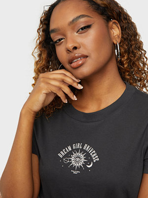 Only ONLSERENITY SS O-NECK TEE JRS