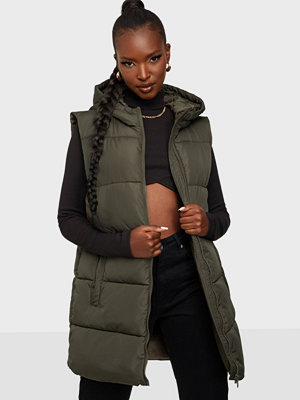 Pieces PCBEE NEW PUFFER VEST BC