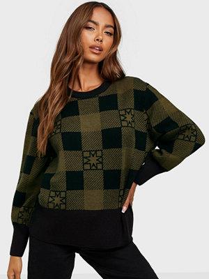 By Malina Bianca sweater