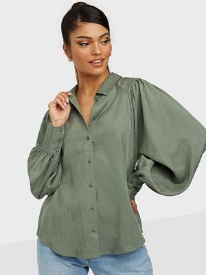 MOSS Copenhagen Alivia Stephie LS Shirt