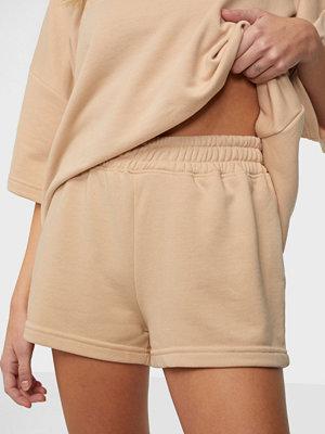 Missguided Loopback Tshirt & Short Set