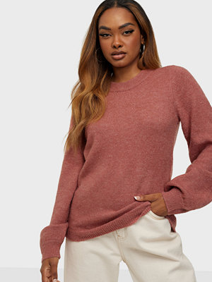 Object Collectors Item OBJEVE NONSIA LS KNIT PULLOVER NOOS