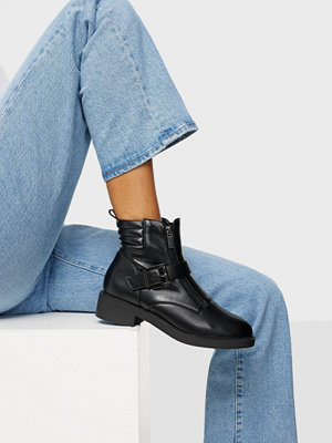 NLY Shoes Hurricane Biker Boot