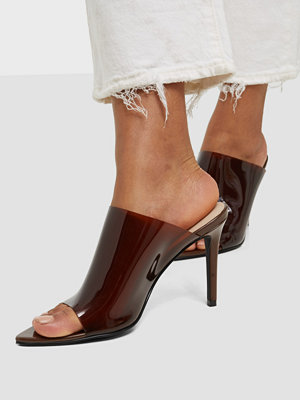 NLY Shoes Foggy Mule