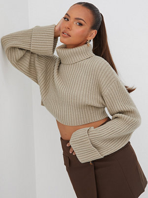 Gina Tricot River knitted sweater