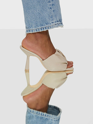 NLY Shoes Paus For Attention Mule