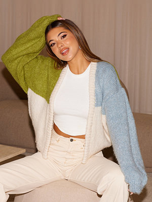 NLY Trend Color Me Knit Cardigan
