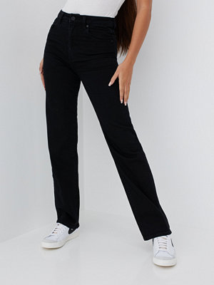 Abrand Jeans A '94 HIGH STRAIGHT DEAD OF NIGHT