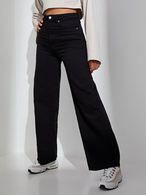 Gina Tricot Idun Wide Jeans