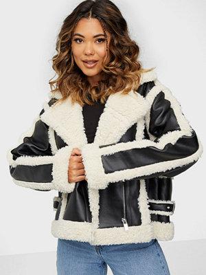 Gina Tricot Cami Sherling Jacket