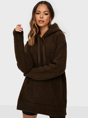 NLY Trend Oversized Hoodie Knit