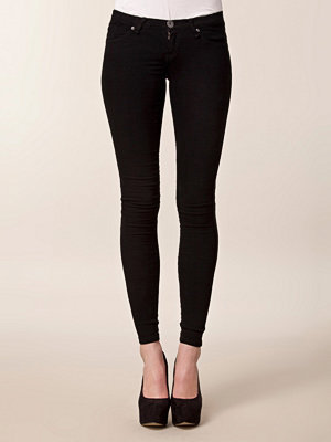 Dr. Denim Kissy Denim Leggings Svart
