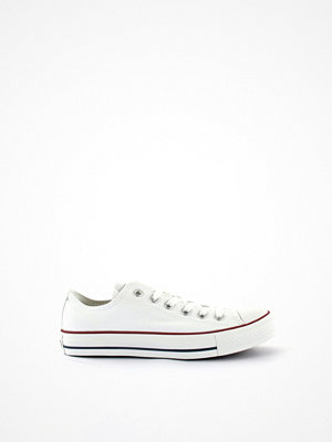 Converse All Star Canvas Ox Vit
