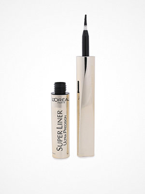 Makeup - L'Oréal Paris Superliner Black