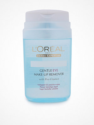 Makeup - L'Oréal Paris Gentle Eye Make-Up Remover 125 ml Transparent