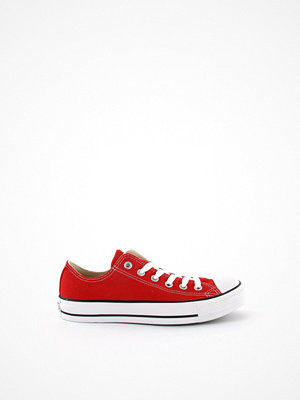 Converse All Star Canvas Ox Röd