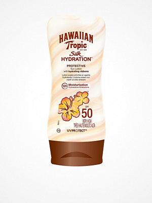 Hawaiian Tropic Silk Hydration Lotion SF50