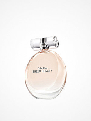 Parfym - Calvin Klein Sheer Beauty Edt 30ml Transparent