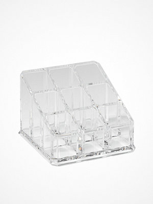 Makeup - Cosmetic Organizer Lipstick Holder Transparent