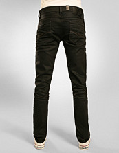 Jeans - Jack & Jones Clark Original Black Fit