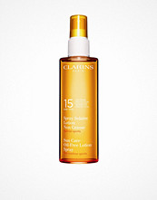 Clarins Oil-Free Spray UVB 15