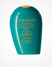 Shiseido Extra Smooth Sun Protection Lotion N SPF 30+ (UVA)