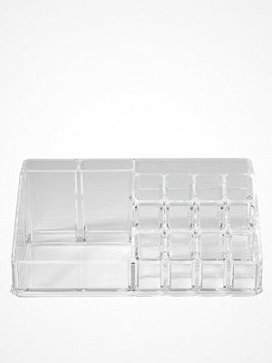 Makeup - Cosmetic Organizer Multi-Cosmetic Organizer Transparent