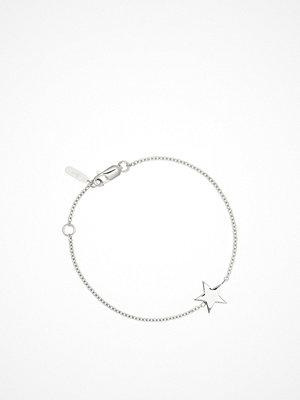 SOPHIE By SOPHIE smycke Star Bracelet Silver