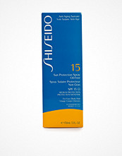 Shiseido Sun Protection Spray Oil Free SPF 15