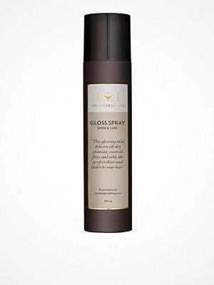 Hårprodukter - Lernberger Stafsing Gloss Shine Spray 200 ml Transparent