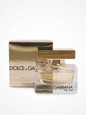 Parfym - Dolce & Gabbana The One Edp 30 ml